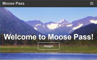 Moose Pass Chamber of Commerce
